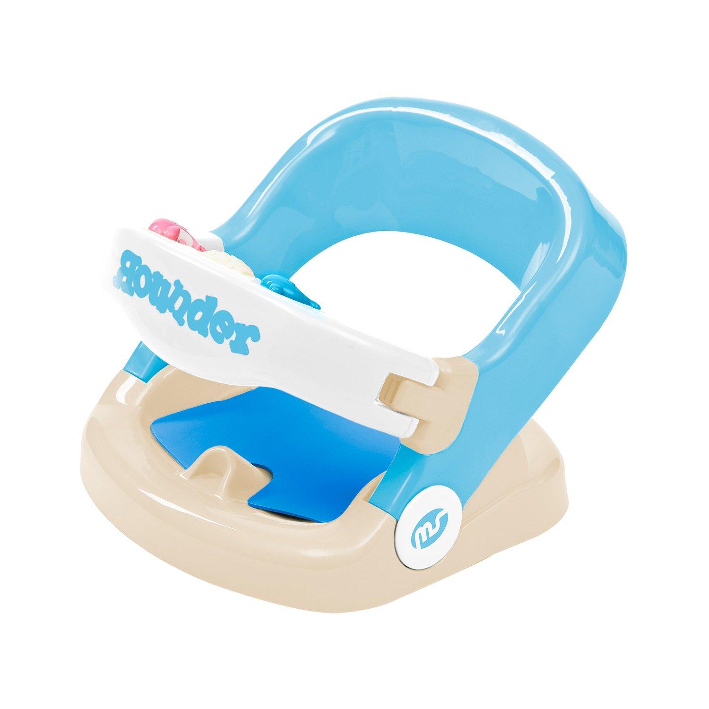 Innovaciones MS 1319 - Asiento de baño giratorio: Amazon.es: Bebé