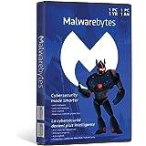 Malwarebytes Anti-Malware Premium - 1 PC / 1 Year