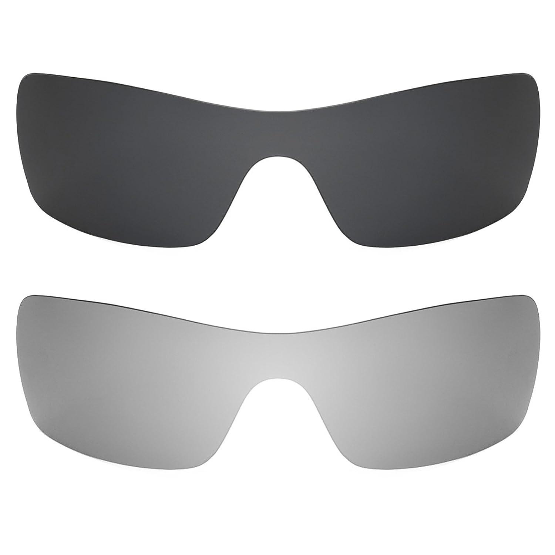Oakley Batwolf Lenses >> Amazon Com Revant Replacement Lenses For Oakley Batwolf 2 Pair
