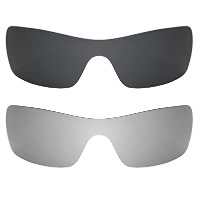 6374f6111b Image Unavailable. Image not available for. Color  Revant Replacement Lenses  for Oakley Batwolf ...