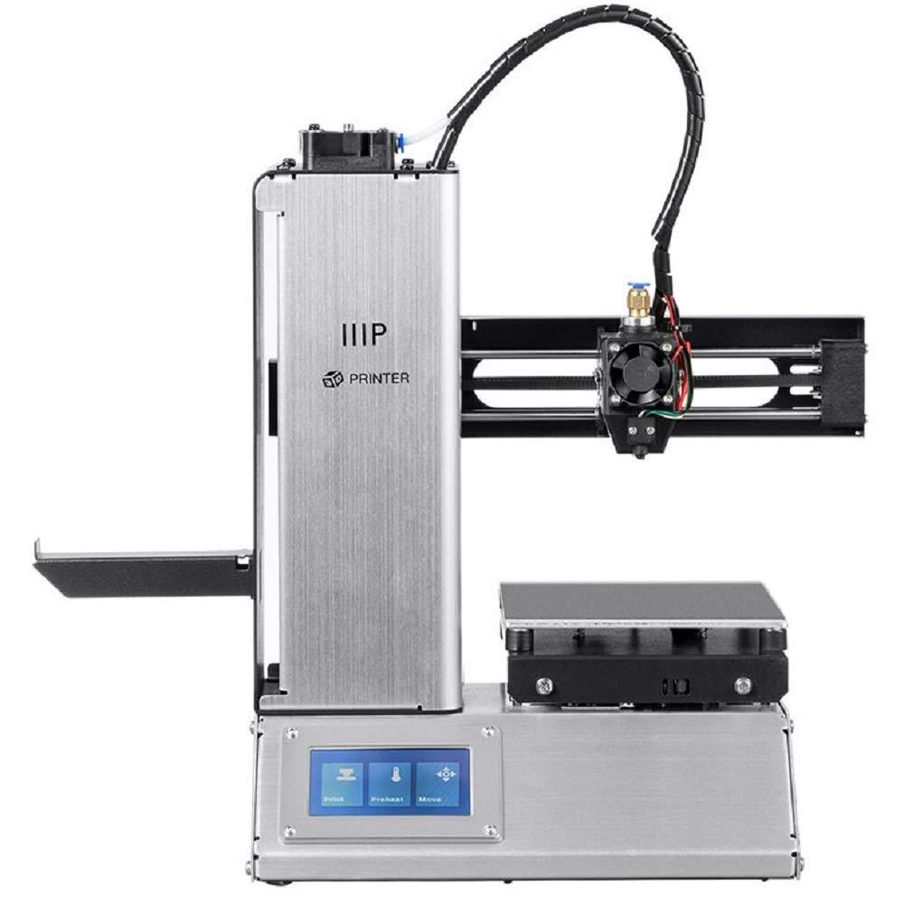 Monoprice MP Elija Mini Pro 3d impresora – Aluminio – Auto de ...
