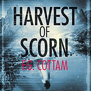 Harvest of Scorn Audiobook