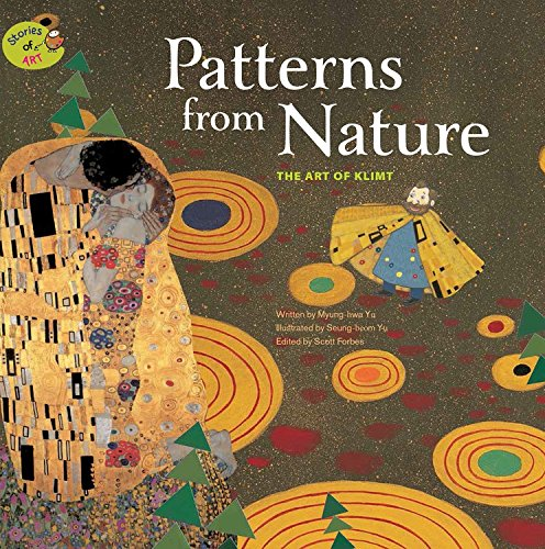 Patterns from Nature: The Art of Klimt (Stories of Art)