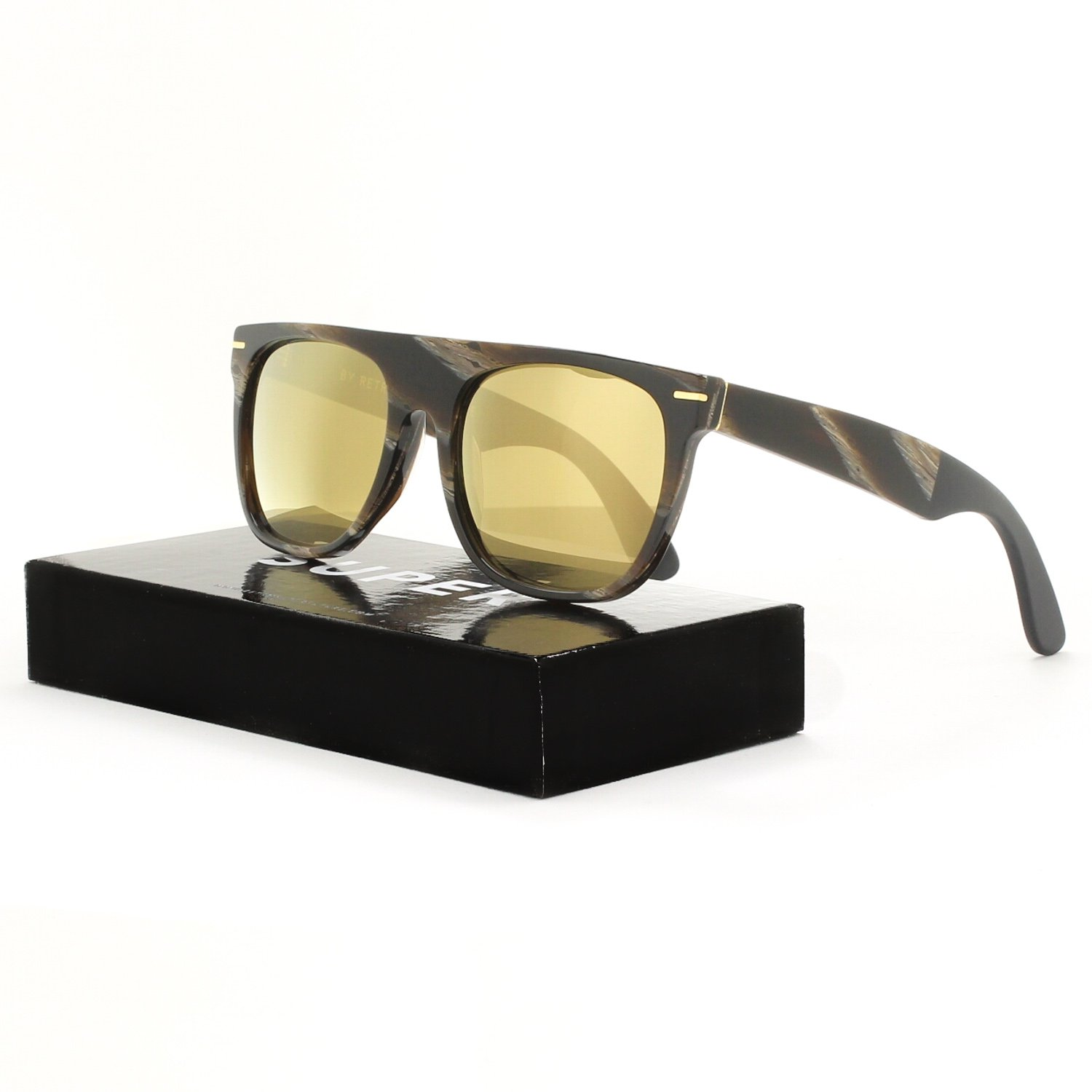RetroSuperFuture Flat Top Sunglasses | Motorpsycho by RETROSUPERFUTURE (Image #2)