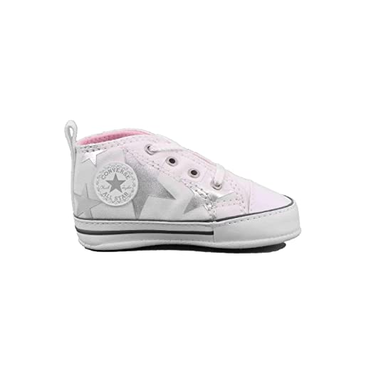 Zapatillas Zapatillas de bebé CONVERSE Chuck Taylor All Star en ...