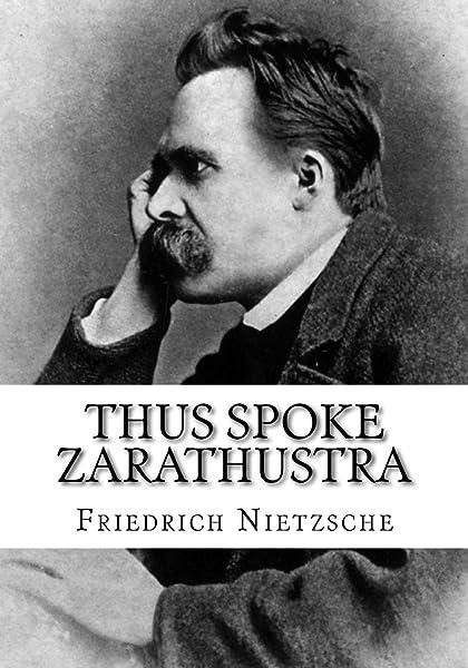 Thus Spoke Zarathustra: Amazon.es: Nietzsche, Friedrich: Libros en idiomas extranjeros