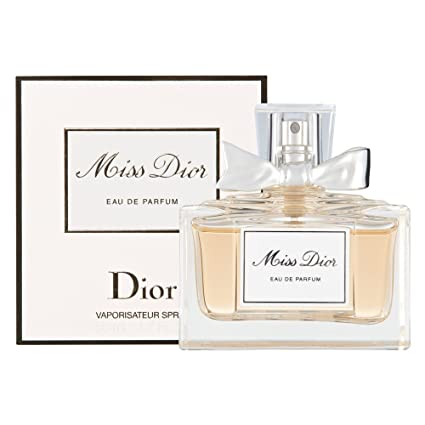 Miss dior 2017 eau de perfume spray 50ml