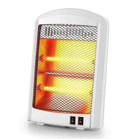 AINUO-Calentador Ministerio del Interior Mini Calentador eléctrico Parrilla Estufa Ahorro de energía Calentador silencioso