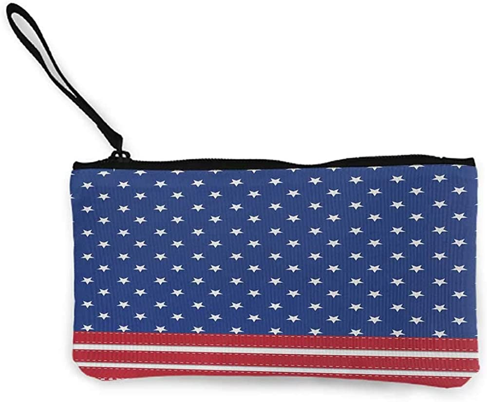 4th Of July Coin Purse...