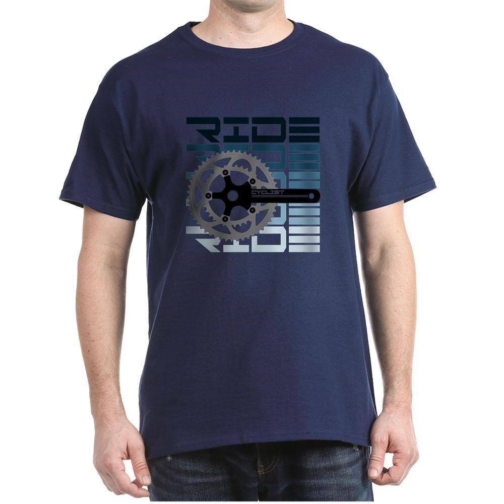 Cycling 01 T Shirt Classic T Shirt 1665