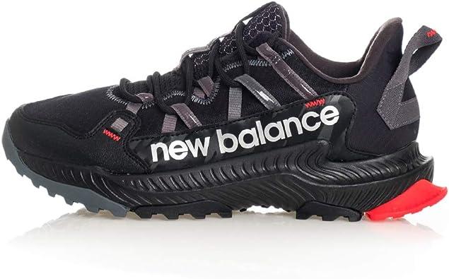 New Balance Shando Zapatilla De Correr para Tierra - AW20: Amazon.es: Zapatos y complementos