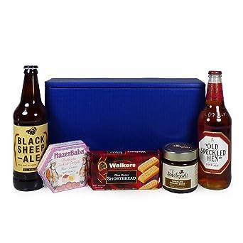 La caja de regalo para el hombre - un regalo ideal para el ...