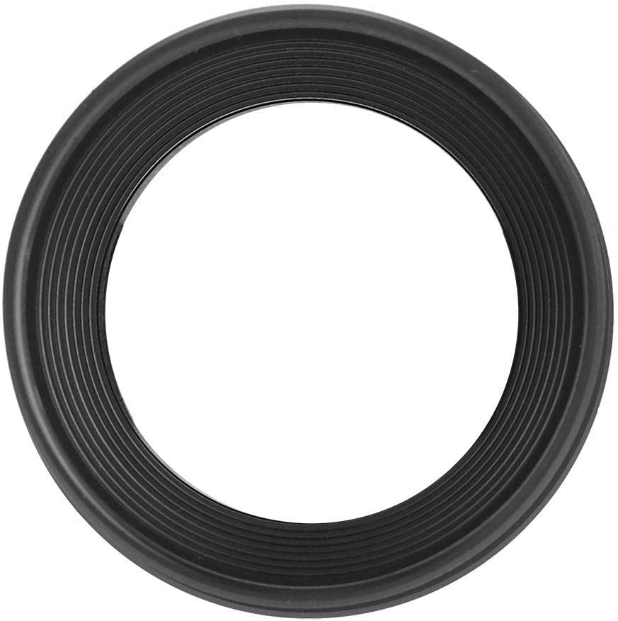 Vbestlife Astronomy Telescope Eyepiece Adapter Ring Professional 2Inch to T2 M420.75mm Thread Extension Tube Lens Adapter Ring Telescope Eyepiece Camera Accessory