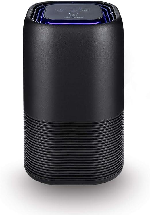 Jetery purificador de Aire para el hogar: Amazon.es: Hogar