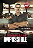 Restaurant Impossible: Season 2