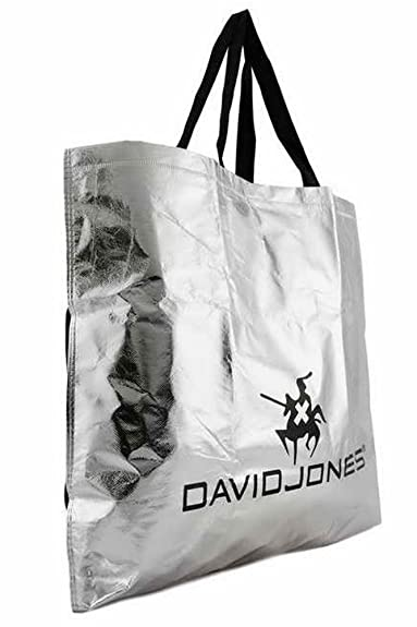 0c00c1687958 David Jones Designer Croc Accent Tote Bag (Bordeaux): Amazon.ca: Jewelry