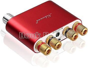 nobsound NS de 10g Mini Bluetooth 4.0 Digital Amplificador; 100 W ...