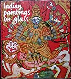 img - for Indian Paintings on Glass book / textbook / text book