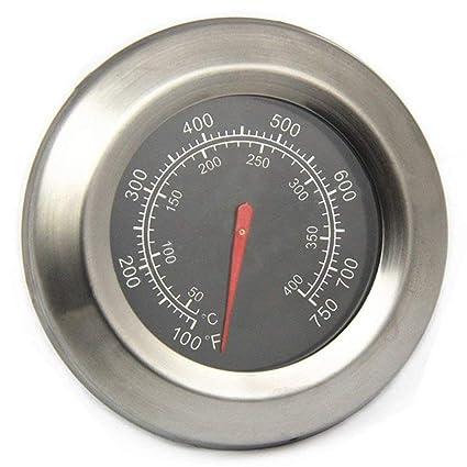Amazon.com: bbq-parts 3 inch tg016 Indicador de calor ...