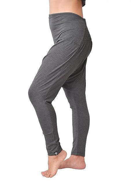 virblatt Pantalones cagados de Yoga como Ropa Pilates y Yoga ...