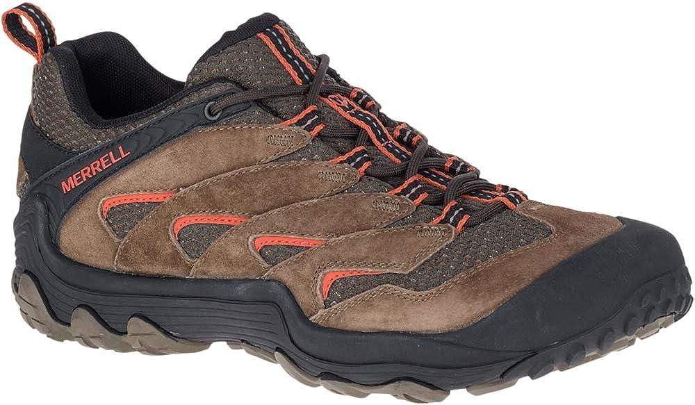 Merrell Cham 7 Limit Chaussures de Randonn/ée Basses Homme
