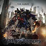 Transformers: Dark Of The Moon - The Album (Deluxe Version)