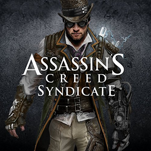 Assassin's Creed Syndicate: Steampunk Pack - PS4 [Digital Code]