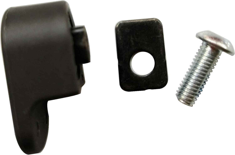 Drehung Haken Aluminiumlegierung Für Ninebot MAX G30 Tragbar Praktisch