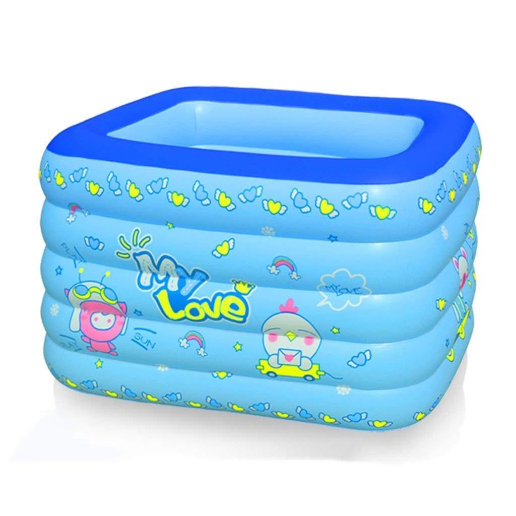 WW Badewanne Kinder 'S Pool Pool Aufblasbare Badewanne Infant Pool Schwimmbad Badewanne Wanne