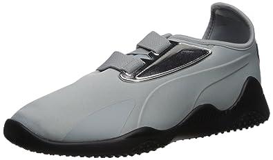 PUMA Mostro Anodized Sneaker Quarry quarry puma Black Size 4.5 M US