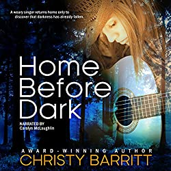 Home Before Dark: Carolina Moon, Book 1