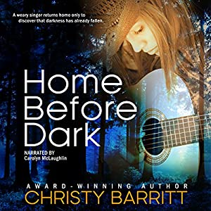 Home Before Dark: Carolina Moon, Book 1 Audiobook