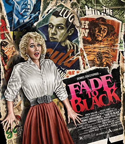Fade to Black [Blu-ray]
