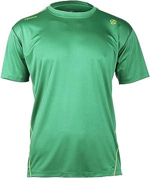 Camiseta de manga corta para hombre Ternua Hikuai/1205903-2094 para hombre verde: Amazon.es: Deportes y aire libre