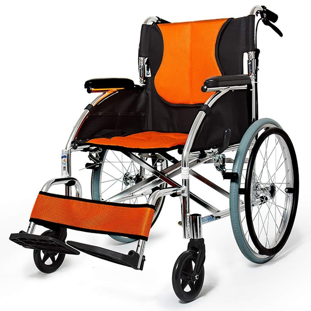 【売れ筋】 自走用車いす軽量ドライブ医学のアルミ合金のペダルの調節可能な収納袋の便利な折ること B07P8ZHHKD B07P8ZHHKD, TRIVANDRUM:9cb83cde --- a0267596.xsph.ru