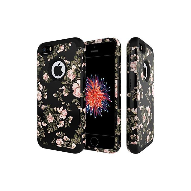 iPhone SE Case,iPhone 5S Case,iPhone 5C