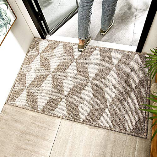 Chrider Indoor Doormat