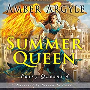 Summer Queen Audiobook
