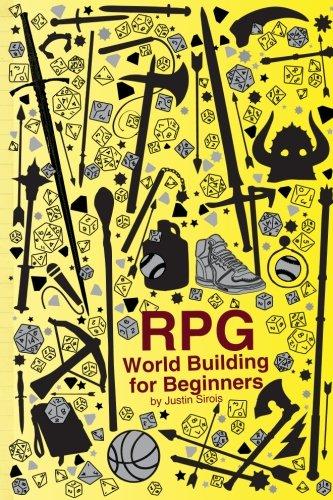 RPG World Building for Beginners