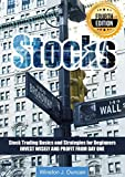 Welcome to the Kingdom of Stock Trading!Free bonus inside! (Right After Conclusion) - Get limited time offer, Get your BONUS right NOW!****FOURTH EDITION****Are you looking for a way in which you can make your money grow? Are you tired of earning a m...