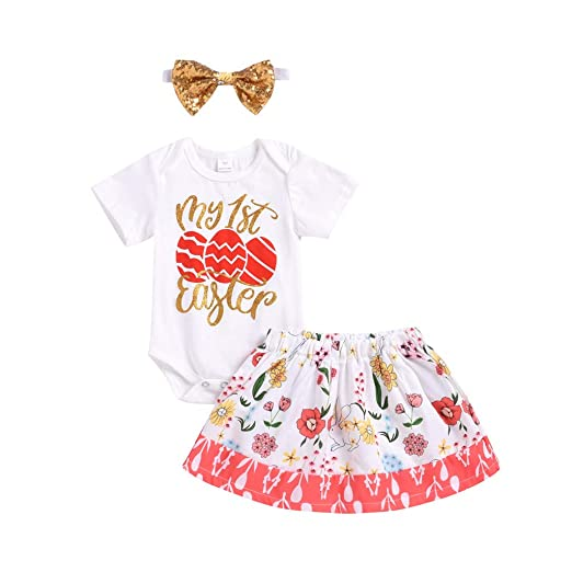 1acfb01ab Amazon.com  MILIMIEYIK Kid Clothes Boys Cute Toddler Baby Girl ...