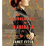 The Revolution of Marina M. | Janet Fitch