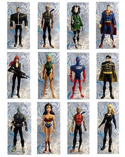Robin Young Justice - DC COMICS YOUNG JUSTICE ORNAMENTS -