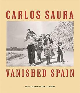 ESPAÑA AÑOS 50: Amazon.es: SAURA, CARLOS: Libros