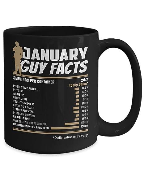 Amazon.com: Taza de Cool enero – chavo información ...