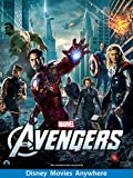 The Avengers - Superhero
