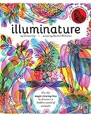 Illuminature: Discover 180 animals with your magic three colour lens