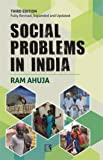Social Problems in India: Third Edition (Fully Revised, Expanded and Updated)