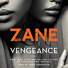 Vengeance Audiobook by  Zane Narrated by Jewel Rubenstein