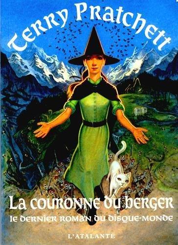 La couronne du berger - Terry Pratchett - Les Annales du Disque-Monde